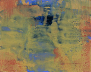 Encaustic #2/06
