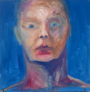Self Portrait, 1999