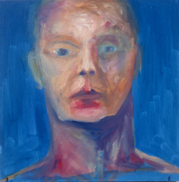 Self Portrait, 1999