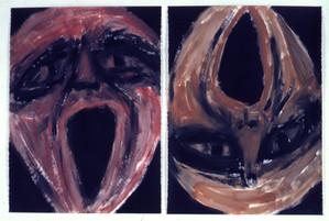 The Scream - Der Schrei