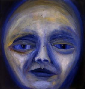 Self Portrait, 1994