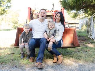 Fall Mini Family F