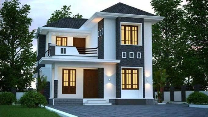 House 4 BHK