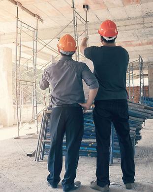 Baueitung Bau3 GmbH