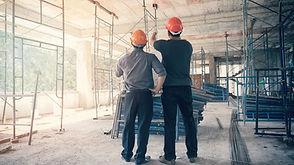 Personal de obra o construcción