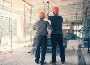 Qual a diferença entre arquiteto, designer de interiores e engenheiro?