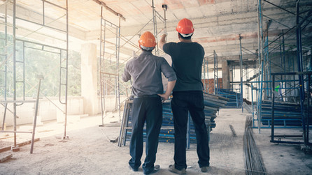 Neubau von Immobilien wird immer teurer