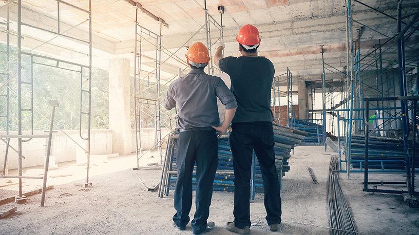 concrete contractors in seattle wa