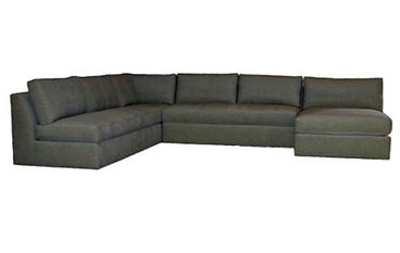 17027 Sectional