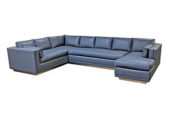 1814 Sectional