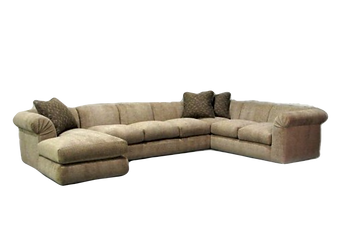 8018 Sectional
