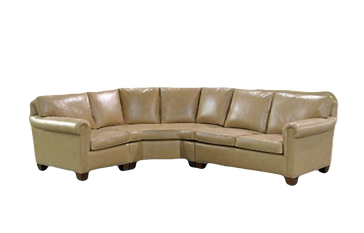 9057-21631 Sectional