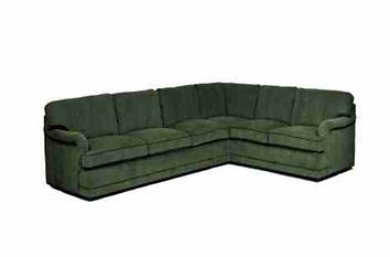 8502 Sectional