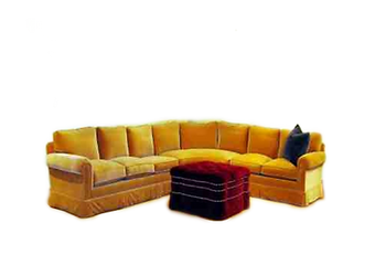 8504 Sectional