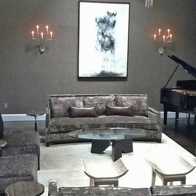9890 Sofa & 9820 Chairs