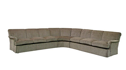 7502-19208 Sectional
