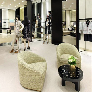 Chanel Chairs
