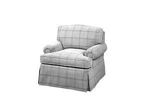 7042 Chair Dressmaker
