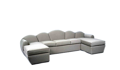 8901 Sectional