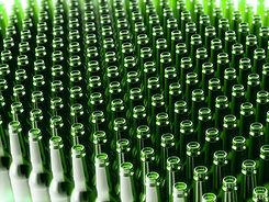 Glasåtervinning