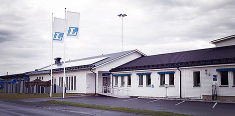 Lundstams Östersund