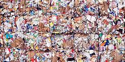Återvinning papp