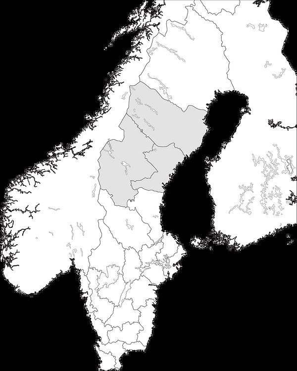 Mittskandinavien