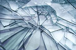 Återvinning planglas