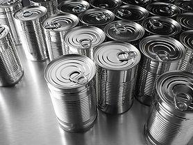 Återvinning metallförpackning
