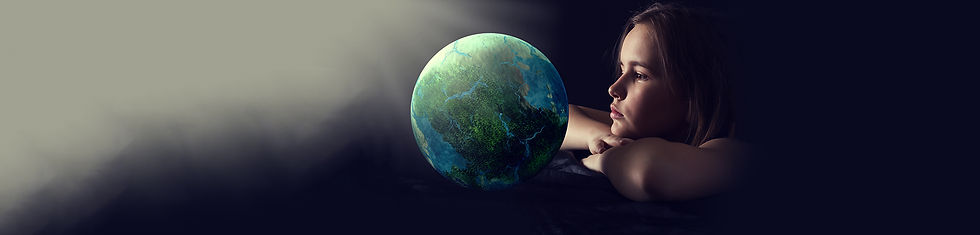Återvinning för miljö och framtid