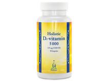 D-vitamin kan skydda mot svår infektion vid covid-19