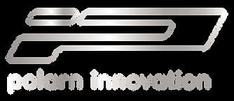 Bearbetning ny logo polarn innovation SI