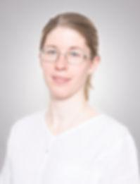Tandsköterska Emma Lindh
