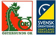 Östersunds OK, Svensk Orientering