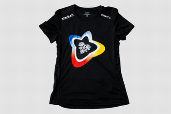 Nordiska Ungdomsspelen T-shirt