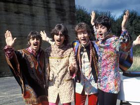 Celebre com a gente o Global Beatles Day