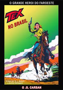 Tex no Brasil