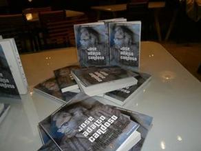 Lançamento do livro José Adalto - Uma vida em Fotogramas