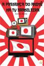 Release - livro A Presença do Animê na TV brasileira