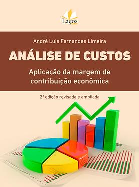 Análise de Custos - Aplicação da margem de contribuição econômica