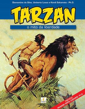 Tarzan o mito da liberdade