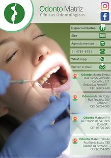 Odonto Matriz Clinicas Odontológicas