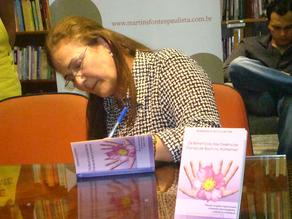 """Livro """"Os Benefícios das Essências Florais de Bach no Alzheimer"""""""