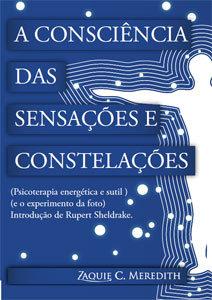A Consciência das Sensações e Constelações