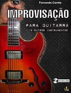 Improvisação para guitarra e outros instrumentos