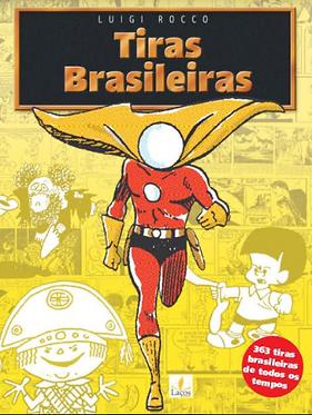 Tiras Brasileiras
