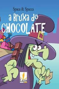 A Bruxa de Chocolate