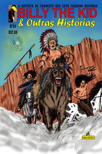 Billy The Kid & Outras Histórias n. 24