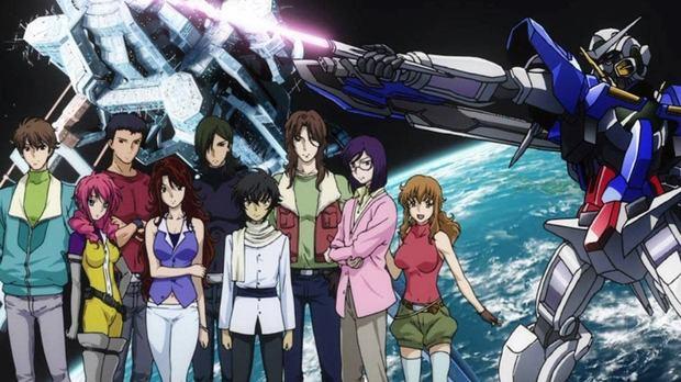 Mobile Suit Gundam 1979