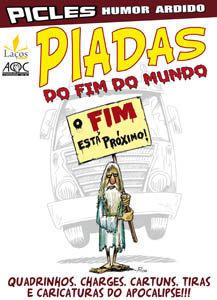 Revista Picles - Piadas do Fim do mundo